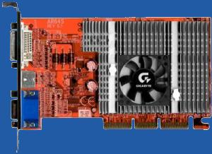 Radeon 7500 LE