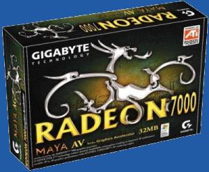Radeon 7000