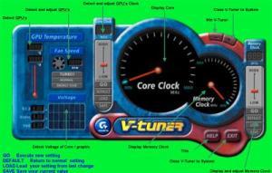 V-Tuner