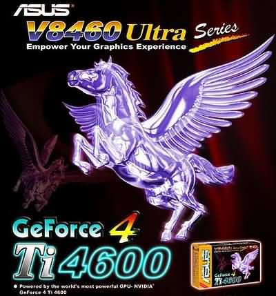 ASUS V8460 Ultra