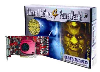 Gainward GF4 Ultra750