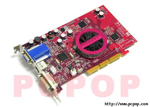 GeForce 4 MX 460