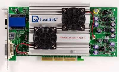 Leadtek WinFast A250TD Ultra
