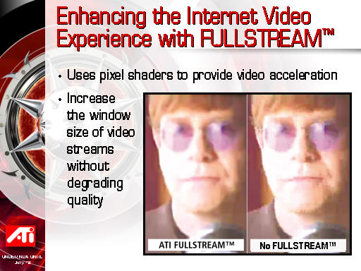 Fullstream