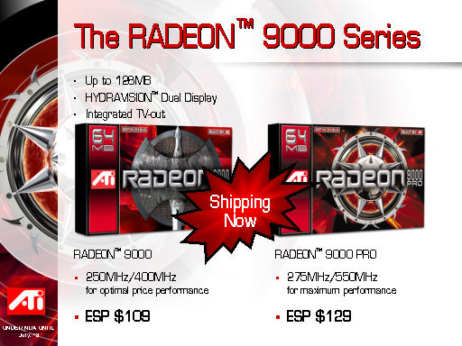 Radeon 9000